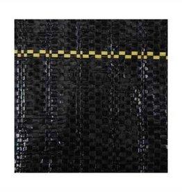 Dewitt DEWITT DeWitt Sunbelt 3.2 oz. Woven Ground Cover Black 6 ft. x 300 ft.