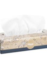 Scott Paper co. Kleenex Facial Tissue