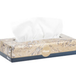 Scott Paper co. Kleenex Facial Tissue