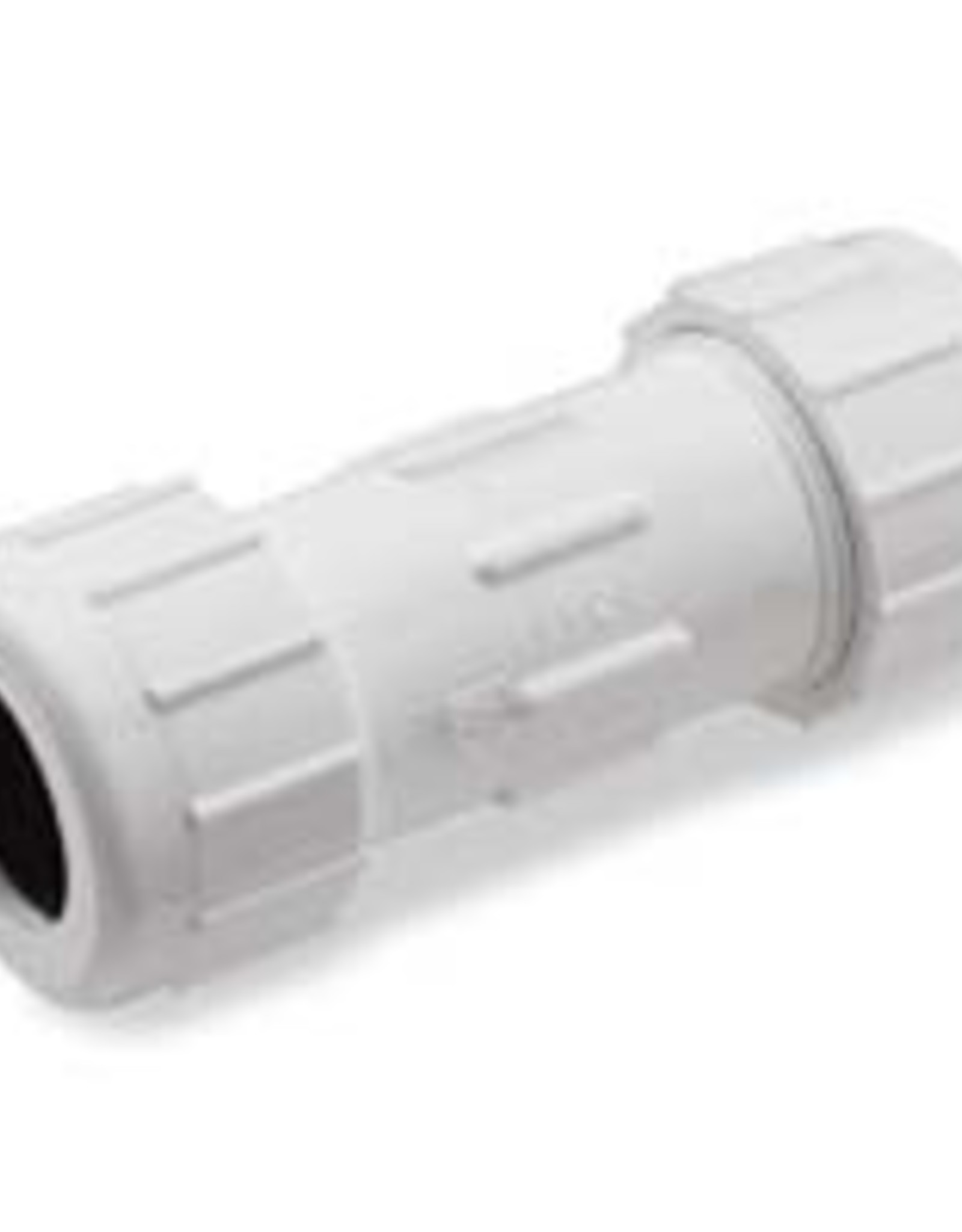"Nds PVC 1"" Compression Repair Coupling"