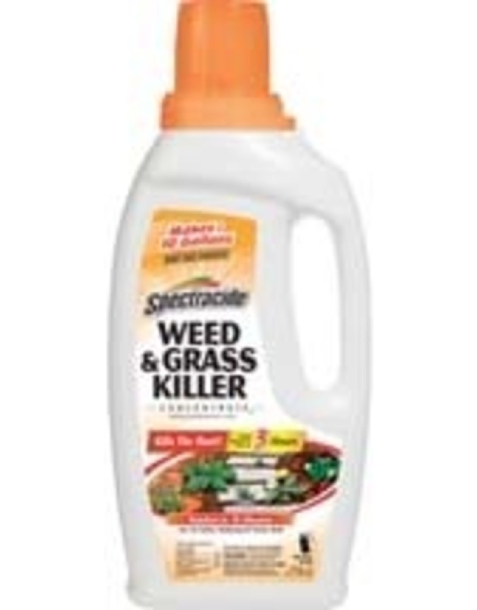 United Ind. Corp/Spectrum Spectracide Weed & Grass Killer Concentrate