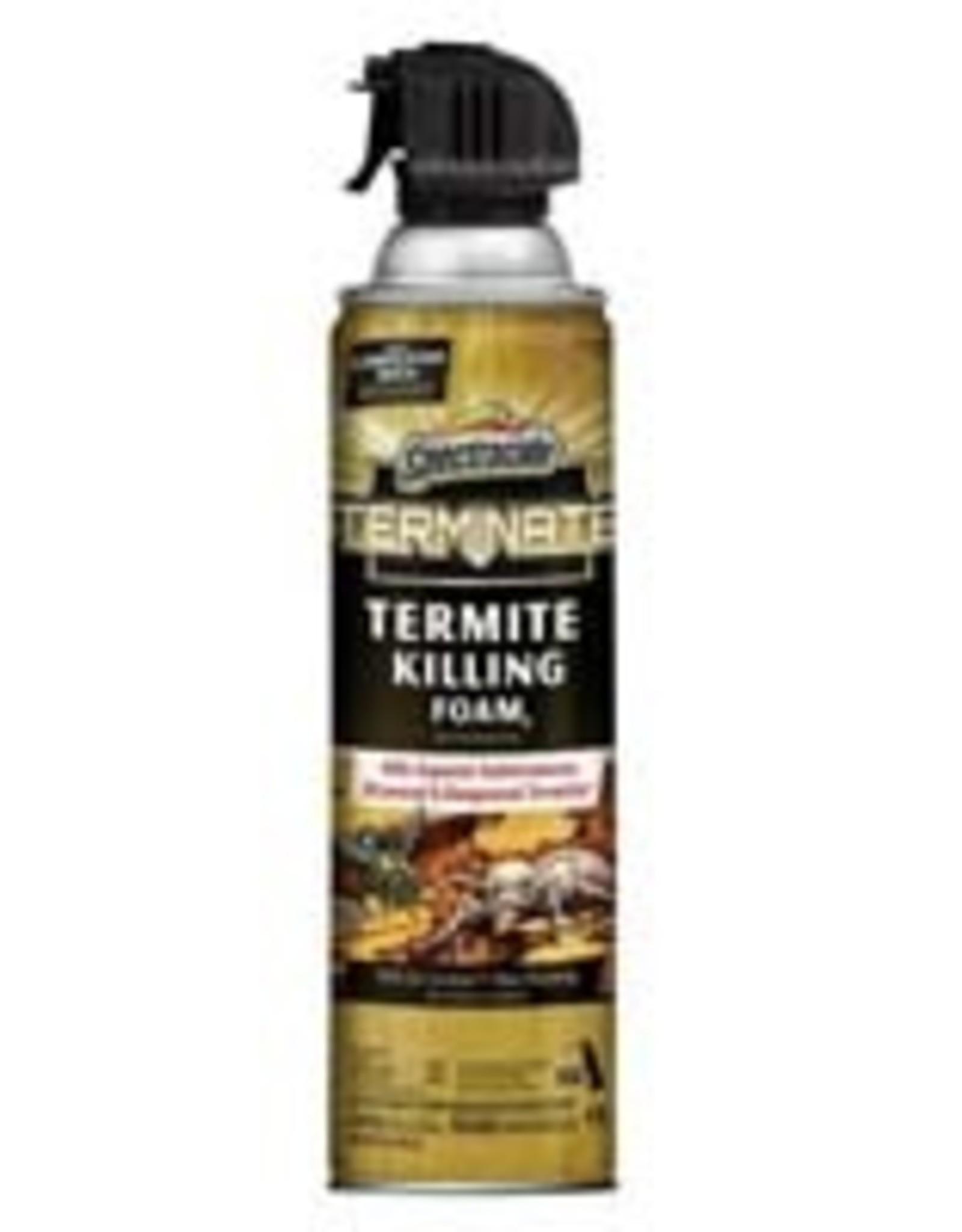United Ind. Corp/Spectrum Spectracide Terminate Termite Killing Foam 16ox
