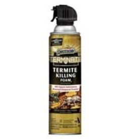 United Ind. Corp/Spectrum Spectracide Terminate Termite Killing Foam 16ox