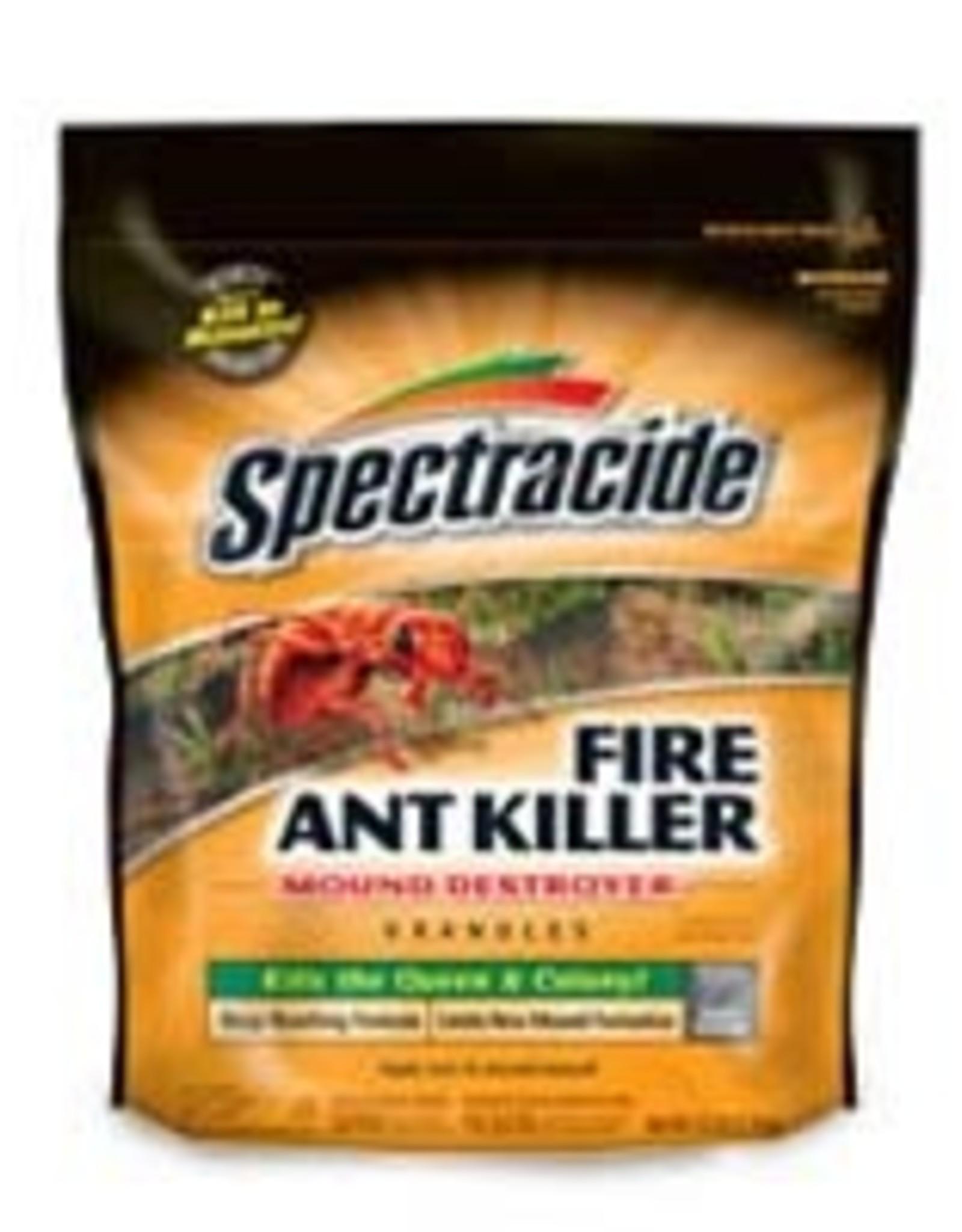 United Ind. Corp/Spectrum Spectracide Fire Ant Shield Mount Destroyer Killer 3.5 lb