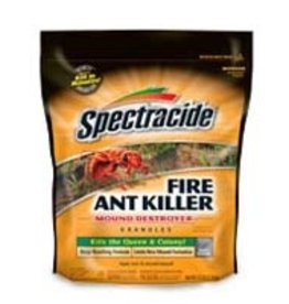 United Ind. Corp/Spectrum Spectracide Fire Ant Shield Mount Destroyer Killer 3.5 lb