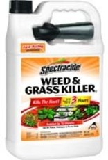 United Ind. Corp/Spectrum Spectracide Weed and Grass Killer RTU 1 Gallon