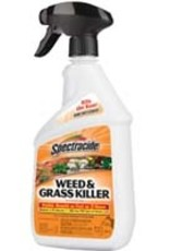 United Ind. Corp/Spectrum Spectracide Weed and Grass Killer (RTU) Spray Bottle
