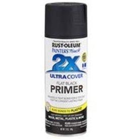 Rust-Oleum Ultra Cover 2x Primer Spray BLACK