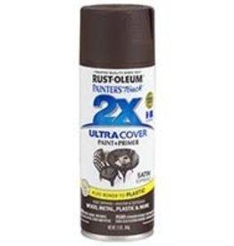 Rust-Oleum Rust-Oleum 249081 Ultra Cover 2x Satin Spray Espresso