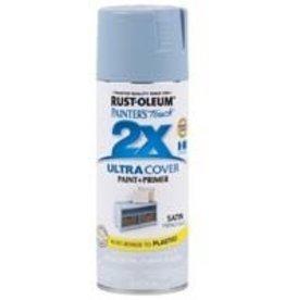 Rust-Oleum Rust-Oleum Ultra Cover 2x Satin Spray Wildflower Blue