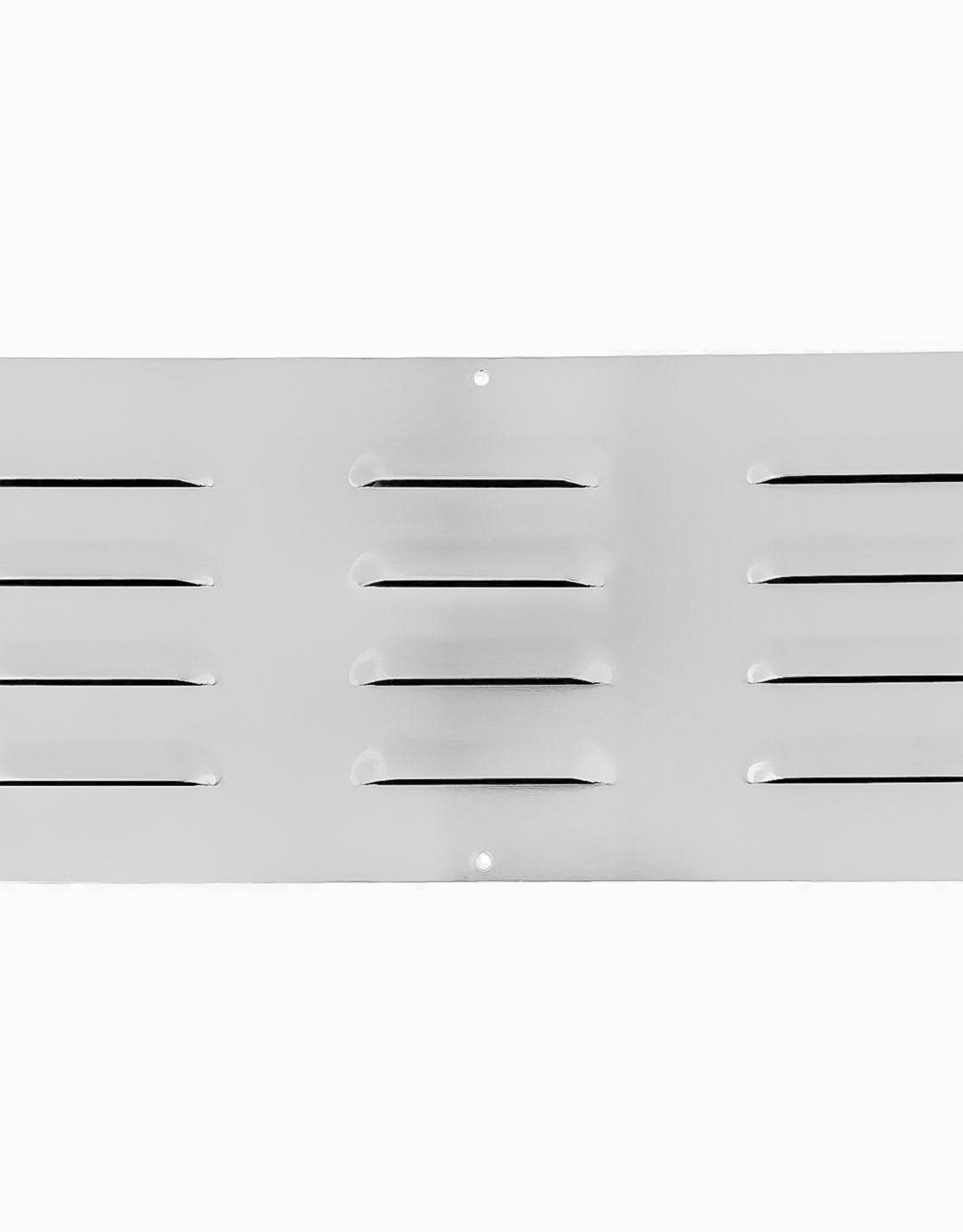 Blaze Outdoor Products Blaze 6 X 14 Stainless Steel Island Vent Panel - BLZ-ISLAND-VENT