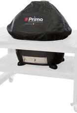 Primo Ceramic Grills Primo Built-In Grill Cover for Primo Oval Ceramic Grills #416