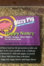 Dizzy Pig Dizzy Pig - Happy Nancy sample