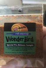 Dizzy Pig Dizzy Pig - Wonder Bird Sample