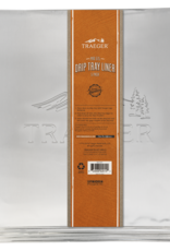 Traeger Traeger Drip Tray Liner 5 Pack - Pro 575 & Pro 22 - BAC507