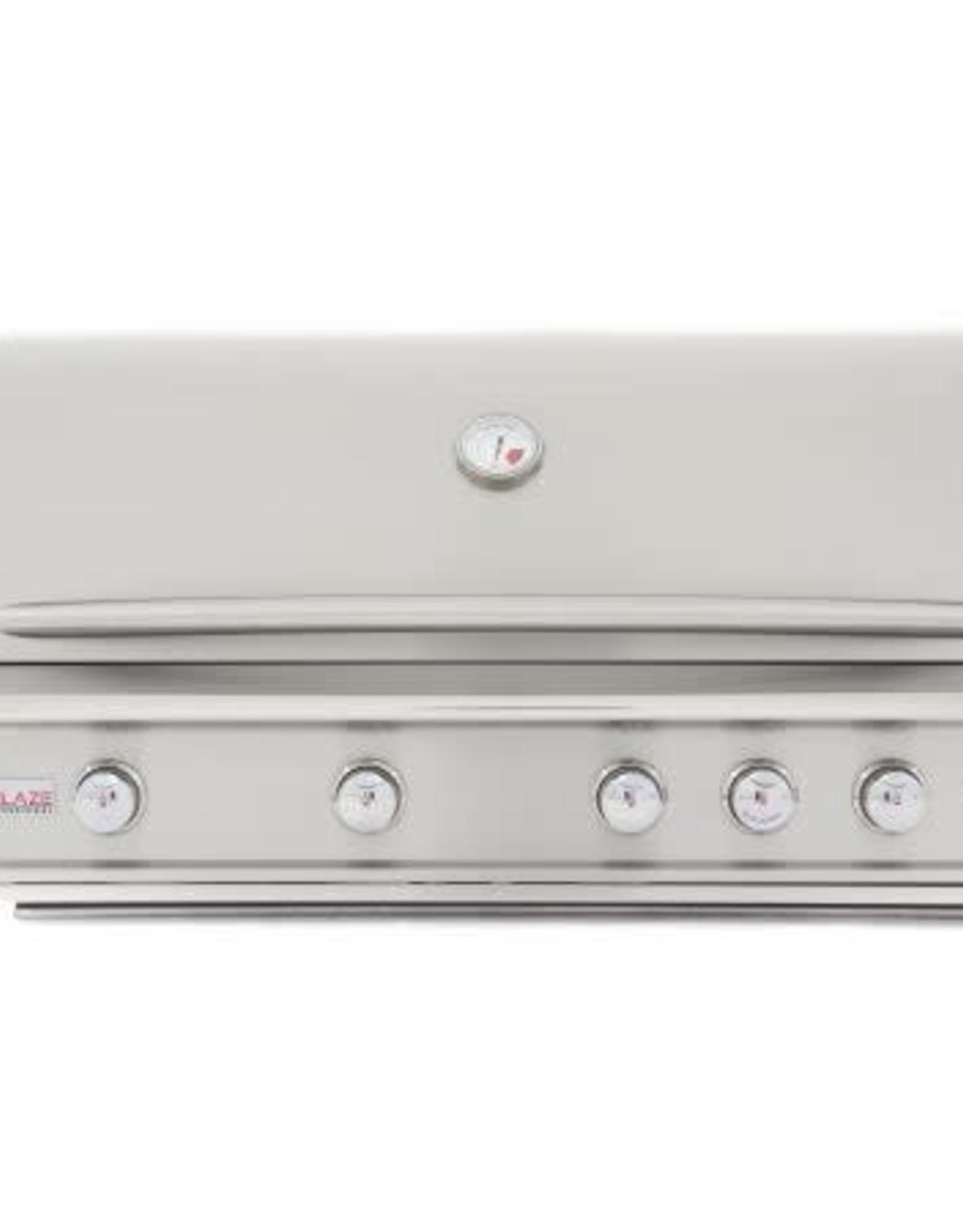 Blaze Outdoor Products Blaze 4 Burner Blaze Pro Grill - BLZ-4PRO-LP