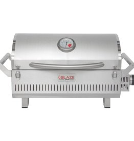 Blaze Outdoor Products Blaze PRO Portable Marine Grade Grill Propane - BLZ-1PRO-MG-LP