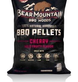 Bear Mountain Bear Mountain Cherry Pellets 20#