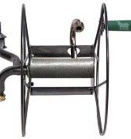Mighty Swivel Reel 5/8 Garden Hose Wall Mount - 75' Capacity