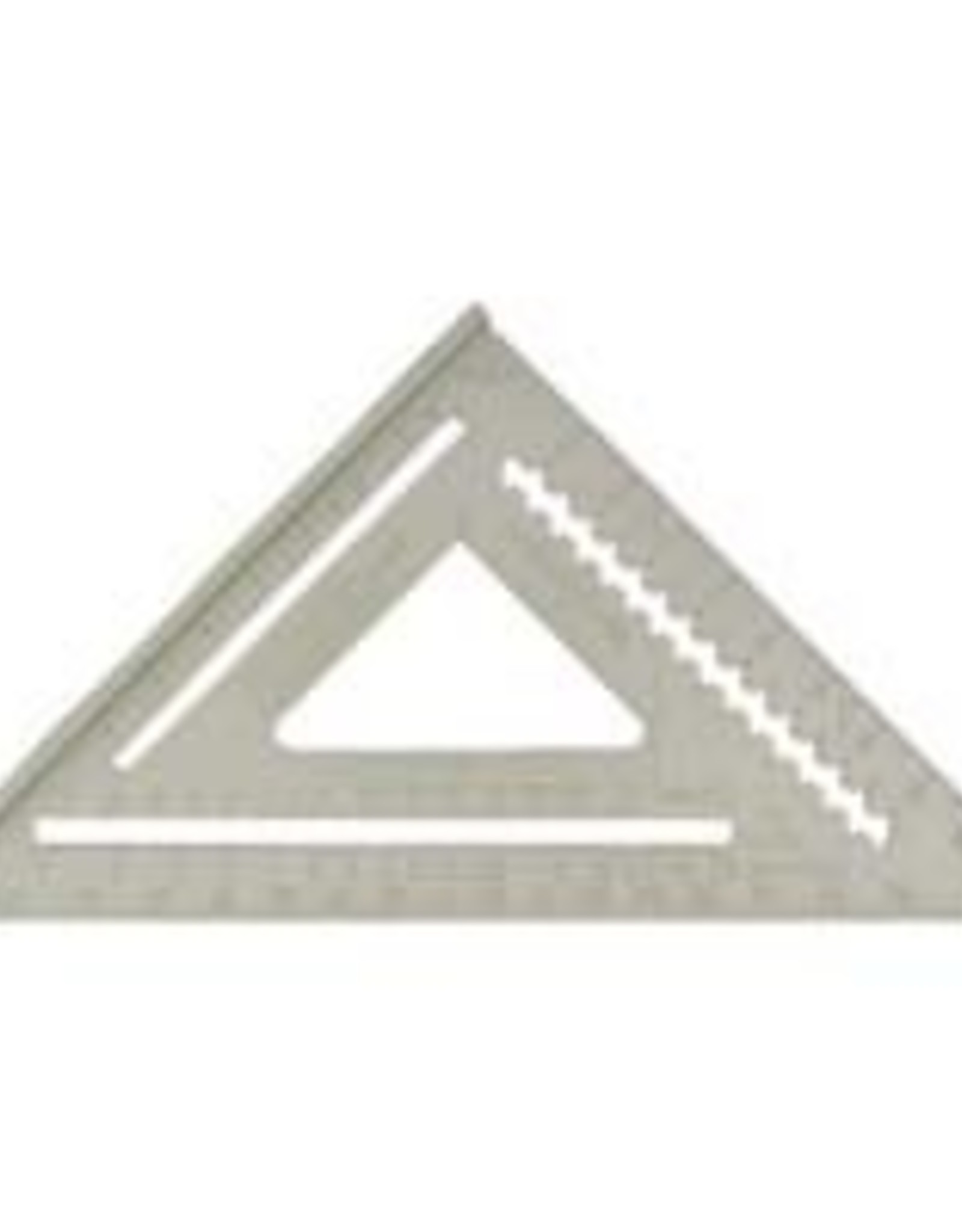 "Johnson Level Johnson 12"" Rafter Framing Speed Square"