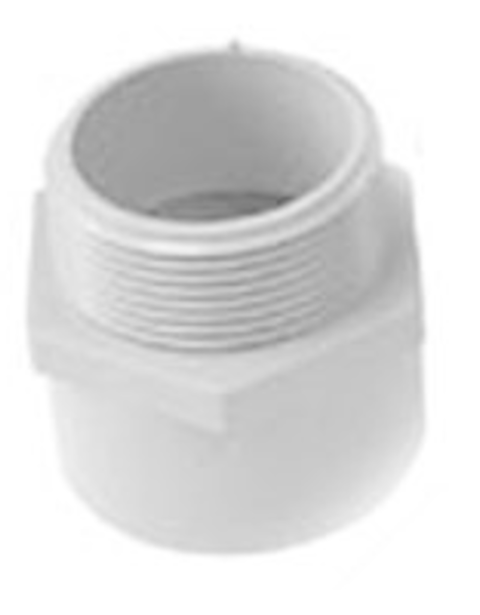 "Cantex 3/4"" Electrical Conduit Male Adapter"