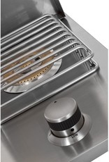 Blaze Outdoor Products Blaze Drop-In Natural Gas Single Side Burner - BLZ-SB1-NG