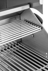 Blaze Outdoor Products Blaze BLZ-4-NG 32-Inch 4-Burner Built-In Natural Gas Grill With Rear Infrared Burner