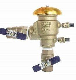 "FEBCO FEBCO - 765-1"" BV Pressure Vacuum Breaker"