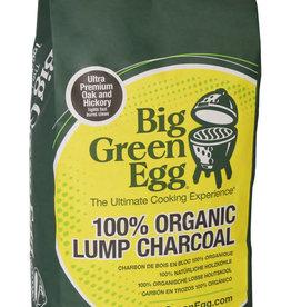 Big Green Egg Big Green Egg - 10lb Premium Charcoal (64 to Skid)
