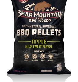 Bear Mountain Bear Mountain Apple Pellets 20#