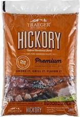 Traeger Traeger 20 Lb. Natural Hardwood Pellets - Hickory
