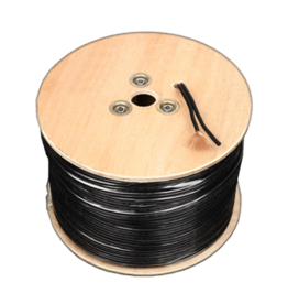 Wire & Cable Your Way 500' 12/2 Low Voltage Wire