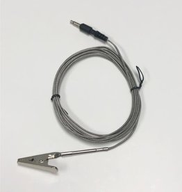 Flame Boss Flame Boss High-Temperature Straight Plug Pit Probe