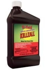 Hi-Yield 32oz Killzall Concentrate