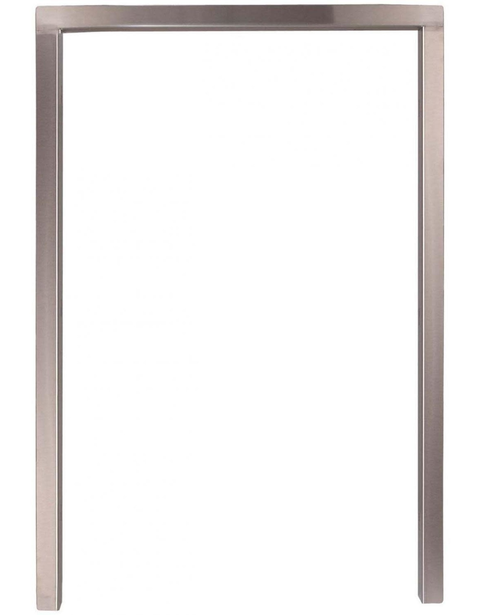 Blaze Outdoor Products Blaze - Stainless Trim Kit For Blaze 20-Inch 4.1/4.5 Cu. Ft. Refrigerators - BLZ-TRIMKIT-4.5