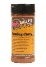 Dizzy Pig Dizzy Pig - Bombay Curry-ish 8oz