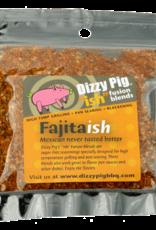 Dizzy Pig Dizzy Pig - Fajita-ish Sample