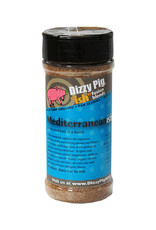 Dizzy Pig Dizzy Pig - Mediterranean-ish 8oz
