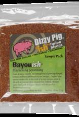 Dizzy Pig Dizzy Pig - Bayouish Sample