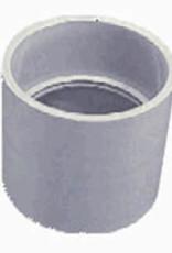 """Cantexz 1"""" Electrical PVC SCH 40 Conduit Coupling"""