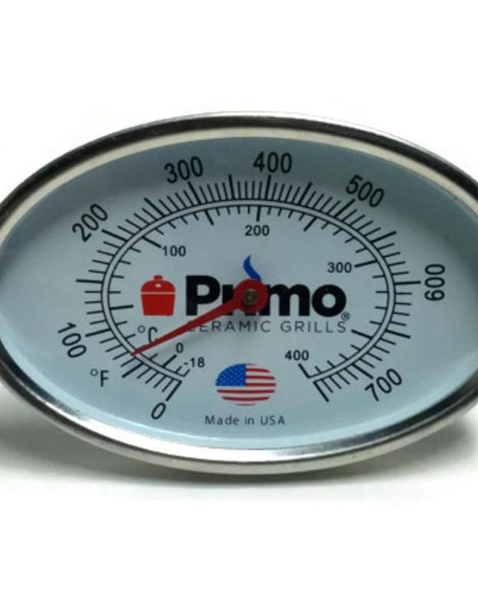 Primo Ceramic Grills Primo Replacement Temperature Gauge