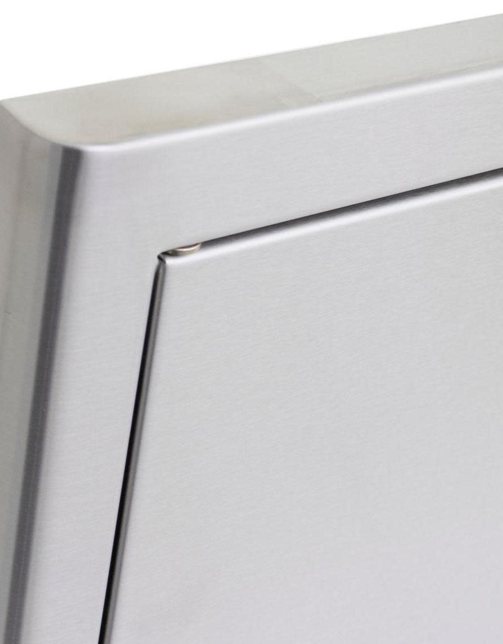 Blaze Outdoor Products Blaze 39-Inch Stainless Steel Access Door & Triple Drawer Combo - BLZ-DDC-39-R