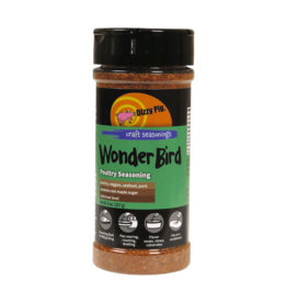 Dizzy Pig Dizzy Pig - Wonder Bird 8oz