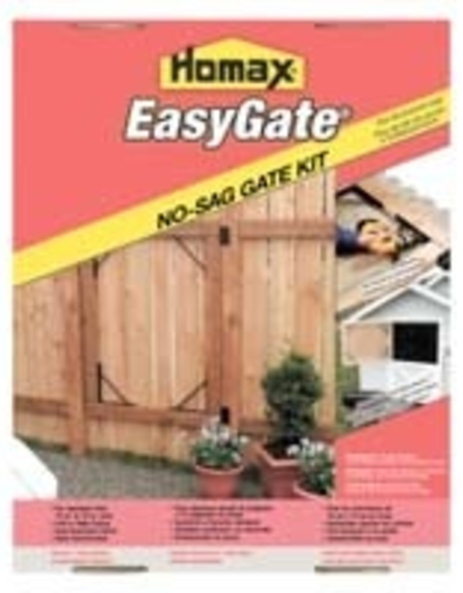 Ppg Agriculture HomeEx Easy Gate Kit
