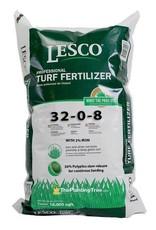 Lesco BULK LESCO Fertilizer 32-0-8 30% PolyPlus 2%Fe 50 lb.