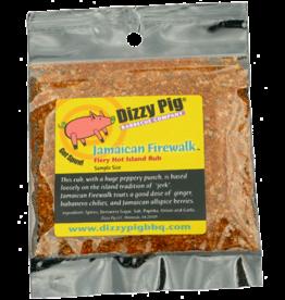 Dizzy Pig Dizzy Pig - Jamaican Firewalk Sample