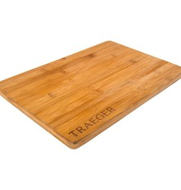 Traeger Traeger Magnetic Bamboo Cutting Board - BAC406