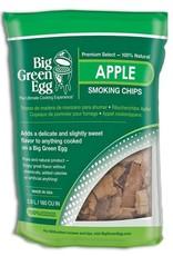 Big Green Egg Big Green Egg - Apple Wood Smoking Chips