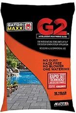 Alliance Designer Products BULK Poly Sand - Alliance Gator Max Bond G2 Slate Gray 50 lb