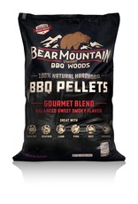 Bear Mountain Bear Mountain Gourmet Pellets 20#